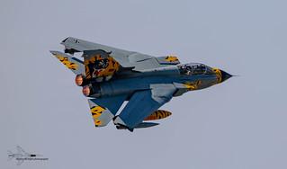 German Air Force Panavia Tornado ECR