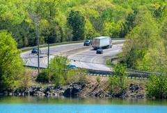 US Highway 431 (ap0013) Tags: us highway 431 road water landscape guntersville alabama truck trucking ushighway us431 guntersvillealabama al ala guntersvilleal