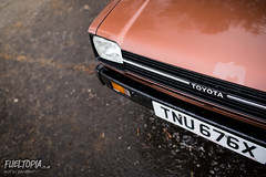 Toyota KP61 Starlet (Dan Fegent) Tags: feature toyota starlet kp61 jdm retro oldschool automotive cars car sigma35mmf14 primelens fueltopia historicjdm awesome automek kianporter canon5d4 5dmk4