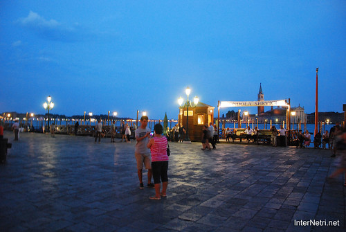 Нічна Венеція InterNetri Venezia 1290