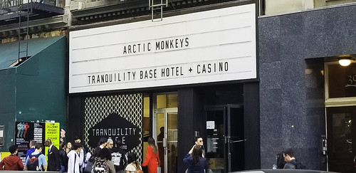 Tranquility Base Hotel Casino image