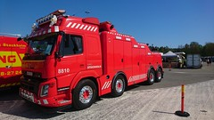 Volvo FMX 540 (skumroffe) Tags: volvofmx540 volvofmx volvo fmx 540 bbinackaab towtruck bärgningsbil heavyrescue tow bärgning truck lorry lastbil camion lkw stockholmtruckmeet2018 stockholmtruckmeet stm gillingebanan gillinge vallentuna stockholm sweden truckmeet lastbilsträff falkom recoverytruck recovery volvowrecker wrecker