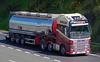 VOLVO FH 16 - WILLIAM NICOL Tankers Aberdeen (scotrailm 63A) Tags: lorries trucks tankers