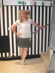 Soft And Floaty (rachel cole 121) Tags: tv transvestite transgendered tgirl crossdresser cd
