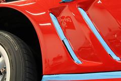 Ferrari_550_Maranello_swissvax_25 (Detailing Studio) Tags: detailing studio lyon swissvax ferrari 575 maranello rénovation peinture rosso corsa traitement lavage décontamination polissage lustrage protection cire carnauba concorso autobahn cuir micro rayures