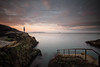 Dusk at the 40 Foot (Eimhear Collins) Tags: fortyfoot sandycove countydublin seascapes eimhearcollins