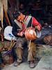 tinsmith (Guy Goetzinger) Tags: plumber tinsmith goetzinger nikon coolpix handcraft handwerk spengler man human worker morocco arbeiter handwerker raucher souhks 2018 top best