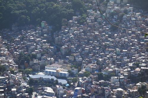 Une nouvelle photo de Rocinha
