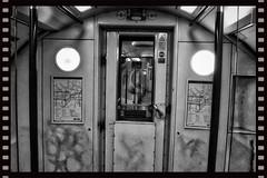 London Underground Particular (Claudio T1) Tags: bn bw blackandwhite bianconero europe europa elaborazionidigitali england londra wordpress photoword thebestofday photoaward nikon cloudswirl hdr