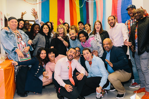 ACQC LGBTQ Youth Drop In Center Opening Ceremony