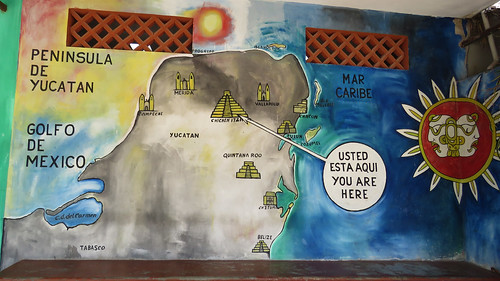 Pisté, Yucatán