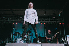 I See Stars_6 (PureGrainAudio) Tags: northerninvasion day2 festival tool antiflag blackveilbrides stonetemplepilots somersetamphitheater somerset wi may12 2018 showreview review concertphotography concertpics photography liveimages photos pics rock hardrock metal annstorlie