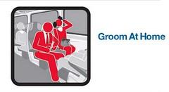 . (SA_Steve) Tags: mta subway sign signage nyc pictogram stickfigure