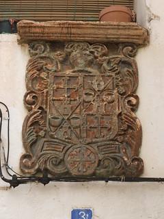 Casa - Escudo
