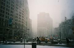 NYC, 2018 (marinkd) Tags: olympus xa2 35 35mm film photo photography analog analogue lomo lomography nyc