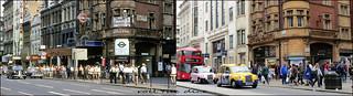 Oxford Street`1970-2018