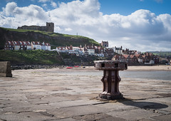 A Wander Around Whitby 2 (Hector Patrick) Tags: dng flickrelite lightroom614 northyorkshire pentaxk1 whitby yorkshire landscape smcpentaxf50mmf14 walks sun outdoors 50mm pentax