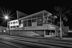8000 Biscayne Boulevard Building, Miami, Florida, USA / Built: 1957 / Architect: Maurice Weintraub  / Architectural Style: Miami Modern (MiMo) (Jorge Marco Molina) Tags: miami florida usa miamibeach miamigardens northmiamibeach northmiami miamishores cityscape city urban downtown density skyline skyscraper building highrise architecture centralbusinessdistrict miamidadecounty southflorida biscaynebay cosmopolitan metropolis metropolitan metro commercialproperty sunshinestate realestate tallbuilding midtownmiami commercialdistrict commercialoffice wynwoodedgewater residentialcondominium dodgeisland brickellkey southbeach portmiami sobe brickellfinancialdistrict keybiscayne artdeco museumpark brickell historicalsite miamiriver brickellavenuebridge midtown sunnyislesbeach 8000biscayneboulevardbuilding built1957 mauriceweintraub miamimodern mimo