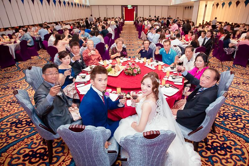 婚禮攝影 [ 迪生❤郁玲 ] 訂結之囍@台中豐原臻愛婚宴會館