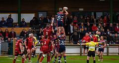Brizzle's Ball (c.richard) Tags: bristolrugby hartpuryrfc rugbyunion rugby