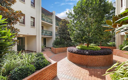 8/58 Park St, Erskineville NSW 2043
