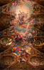 _versailles_royal_chapel_359fr90002 (isogood) Tags: chateaudeversailles versaillescastle chateau castle versailles interiors decoration roofs paintings barocco royal baroque france royalchapel curch ceilings