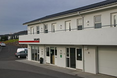 20170821-080440LC (Luc Coekaerts from Tessenderlo) Tags: akureyri iceland isl norðurlandeystra hotel ourhotel splitdef201832akureyri public nobody cc0 creativecommons 20170821080440lc coeluc vak201708iceland