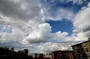 nuvole (viborda) Tags: nuvole cielo azzurro grigio grandangolo tamron1024 nikond7000