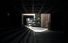C O N U Γ B A T I O N . II (Panda1339) Tags: brutalism shadow architecture barbican uk london ldn light 28mm