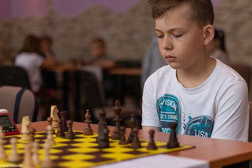 Grand Prix Spółdzielni Mieszkaniowej V Turniej-23