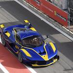 Ferrari FXX K thumbnail