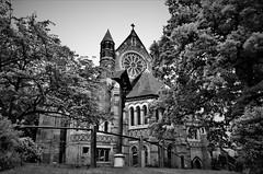 St Peter's, Streatham (stavioni) Tags: st peters church streatham parish