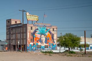 Tucson Warehouse & Transfer Company