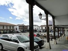 Valdemoro (santiagolopezpastor) Tags: espagne españa spain castilla madrid comunidaddemadrid sagra lasagra plaza plazamayor square