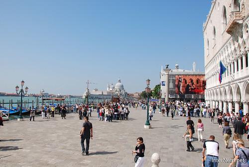 Венеція Площа Святого Марко InterNetri Italy 52