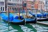 Veneza (mnauelribeiro) Tags: veneza gondolas venice canal