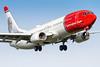 EI-FJG Norwegian Air Shuttle Boeing 737-8JP (buchroeder.paul) Tags: eifjg norwegian air shuttle boeing 7378jp essa arn stockholm arlanda sweden europe final