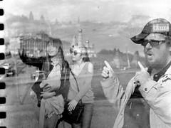 «Spring distortion of the reality of Moscow streets» (nonnull) Tags: russia moscow street blackandwhite noiretblanc filmphotography filmphoto filmisnotdead film analogphotography monochrome monotone bnwmood bnwfilm bnw bw bwfp streetphotobw zeissikonsuperikontab2531 carlzeisstessar75cmƒ35 isopanchrome type42 tasma silberraascorol ru epsonperfection4490photo streetphoto streetnotes streetphotography grain mediumformat filmtype120 россия москва люди город городскиезаметки фотопленка пленка чб чернобелое наблюдатель тасма среднийформат аэрофотопленка чбфото 2018 сф abbsound doubleexposure multiexposure multipleexposure personalphotos barhatovcom apertureapp aerofilm