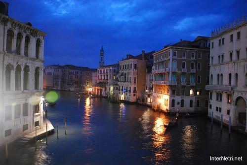 Нічна Венеція InterNetri Venezia 1313