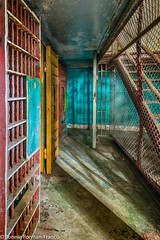 20171120_LANCASTER and WV_20171120-BFF_4944WV Penitentiary_HDR (Bonnie Forman-Franco) Tags: penitentiary abandoned abandonedphotography abandonedprison abandonedpenitentiary photography photographybywomen photoladybon bonnie moundsville westvirginia westvirginiapenitentiary westvirginiaprison hdr nikon nikonphotography