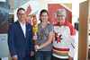 May 15 torch route announcement - 2 (2019 Canada Winter Games) Tags: 2019 canada winter games torch relay mnp