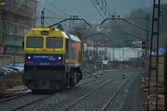 319 (firedmanager) Tags: tren train trena locomotora locomotive emd 319 continentalrail