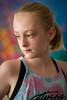 What are you thinking about? (Pat Charles) Tags: portrait pose people person australia melbourne face eyes blonde ponytail woman girl female browneyes bokeh depthoffield nikon