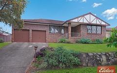 34 Molyneaux Avenue, Kings Langley NSW