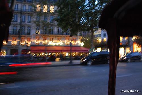 Париж, Єлісейські поля InterNetri  France 013