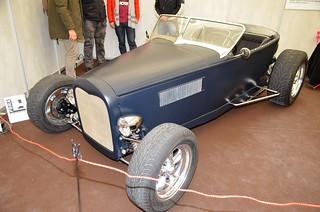Ford Model T Hot Rod 27