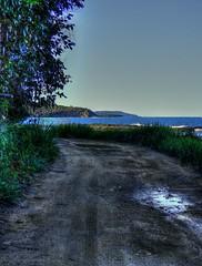 Depot Beach VIII (elphweb) Tags: hdr highdynamicrange nsw australia