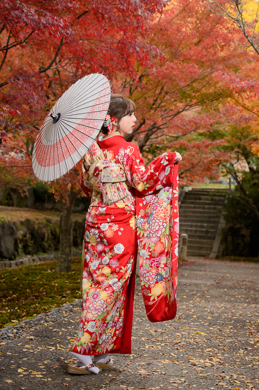 cheri婚紗包套,日本婚紗,京都婚紗,楓葉婚紗,JH florist,新祕巴洛克,婚攝,MSC_0075