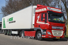 DAF CF400  NL  VST vanStaaveren  180417-228-C2 ©JVL.Holland (JVL.Holland John & Vera) Tags: dafcf400 nl vst vanstaaveren janhoek transport truck lkw lorry vrachtwagen vervoer netherlands nederland holland europe canon jvlholland