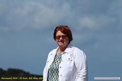 2018-05-12 RosewallHill.089 (Rock On Tom) Tags: phillack hayle rosewallhill stives walk beach coastpath